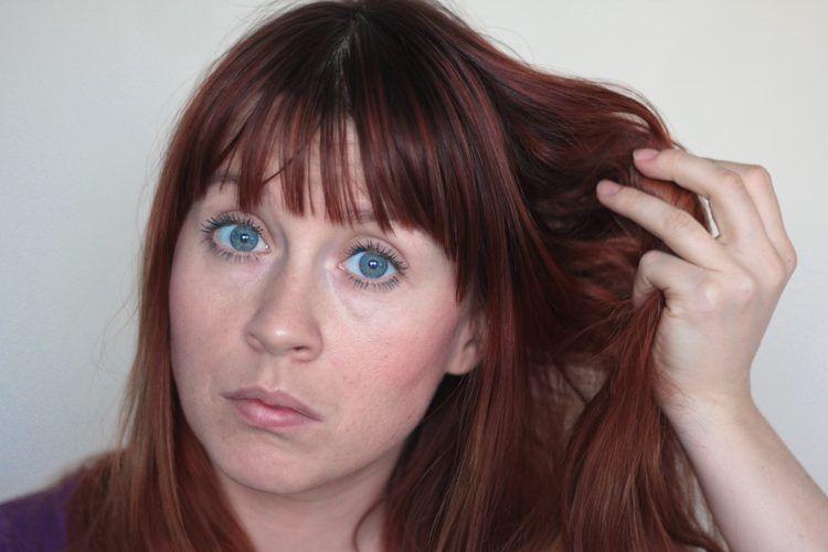 Park Art My WordPress Blog_How To Lighten Dark Hair With Box Dye