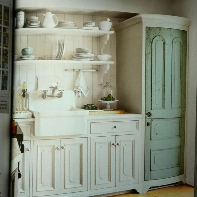 Ideas For Small Spaces Kitchen Cabinets: Ideas For Small Spaces, Southern Living