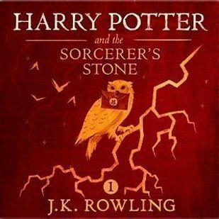 Audiobooks To Escape For A Little While Harry Potter Audio Books Harry Potter Ebook The Sorcerer S Stone