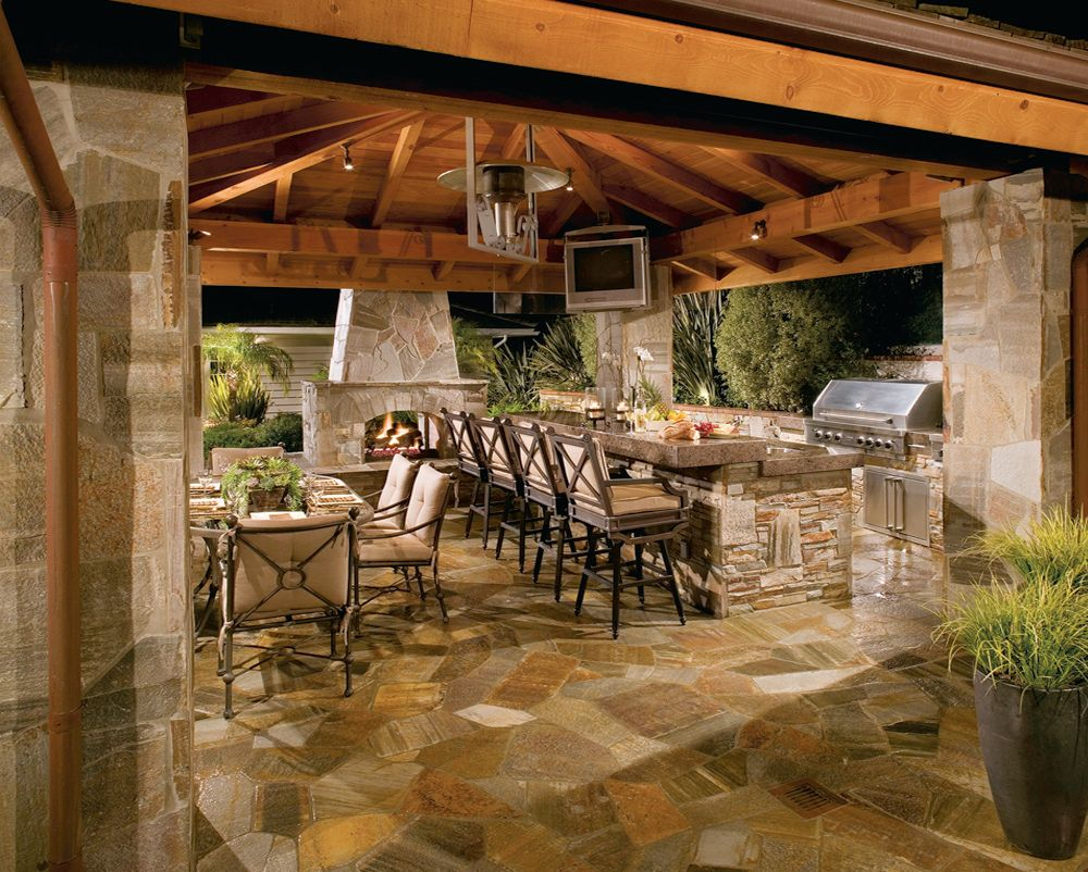 Outdoor Entertainment Outdoor Dreams Pinterest