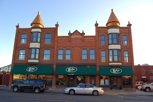 Billy S Bar Grill Anoka Mn Scary Places Haunted Places Places