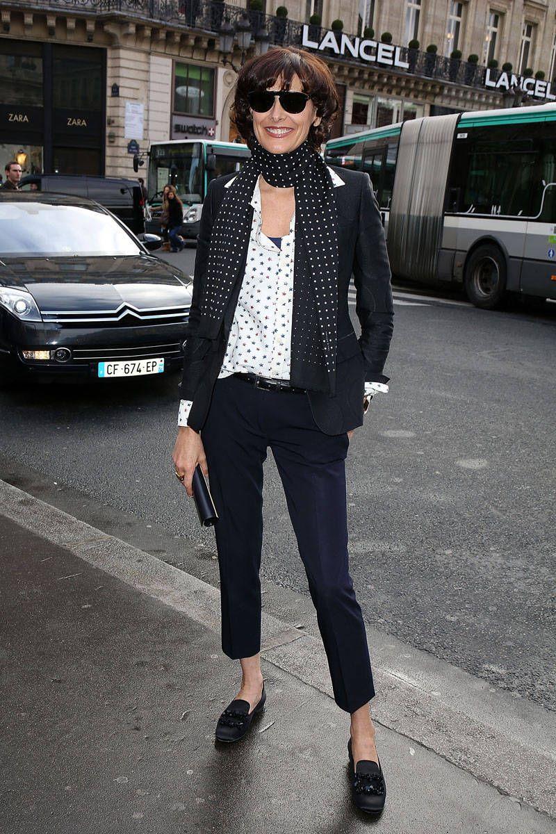 The Paris Street Style Stars To Watch Paris Street
