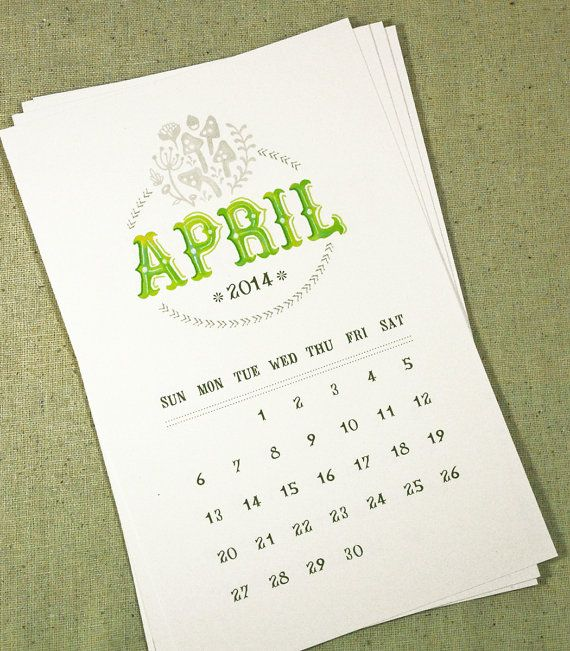 calendars downloadable