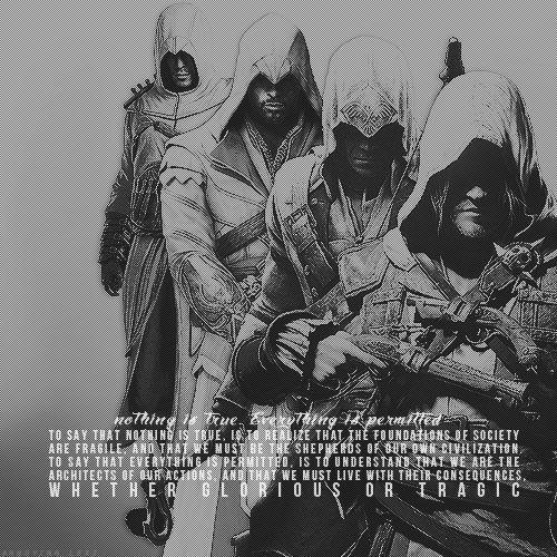 [AC1/ACB/AC3/AC4 BF] The Brotherhood