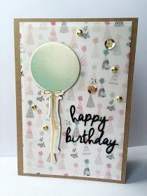 Happy Birthday! Birthday Card.