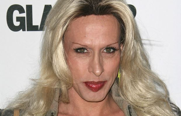Transgender Actress Alexis Arquette The Star Of Wedding Singer And Iconic Figure