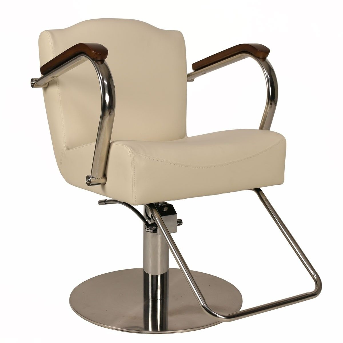 Marvelous Regal Styling Chair In Ivory In 2019 Styling Chairs Bralicious Painted Fabric Chair Ideas Braliciousco