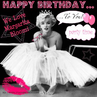 Cherry Lips Blonde Curls It 39 S My Birthday Whoohoo Happy Birthday Birthday Wishes Cards Birthday Images