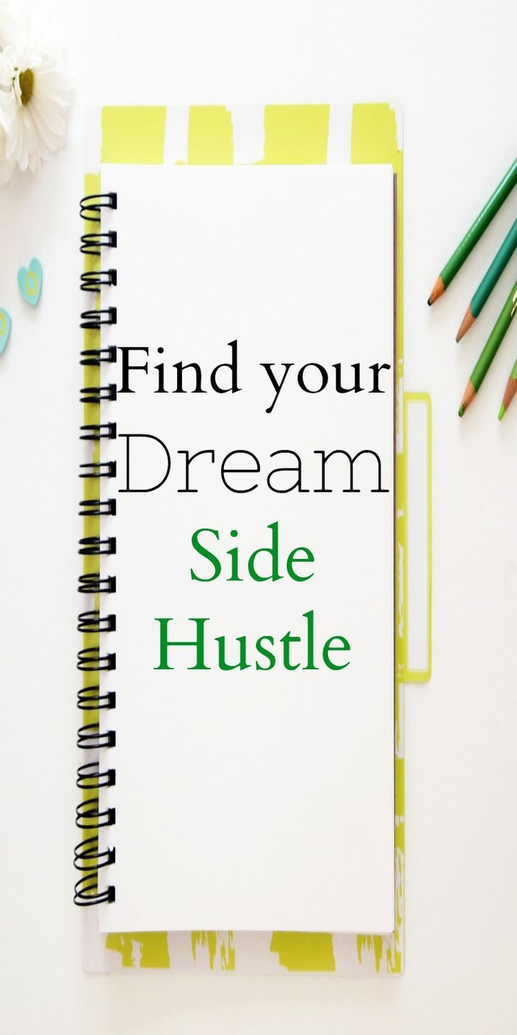 Finding the Right Side Hustle for You | Hustle, Blogging and Frugal