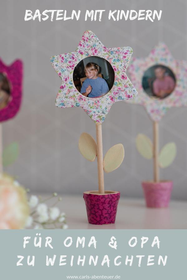 Für grossmutter basteln geschenke Geschenke für