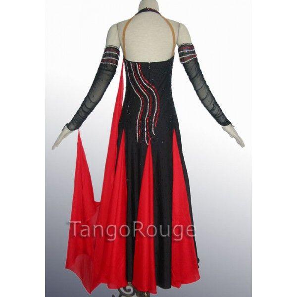 Cheap ballroom smooth dresses