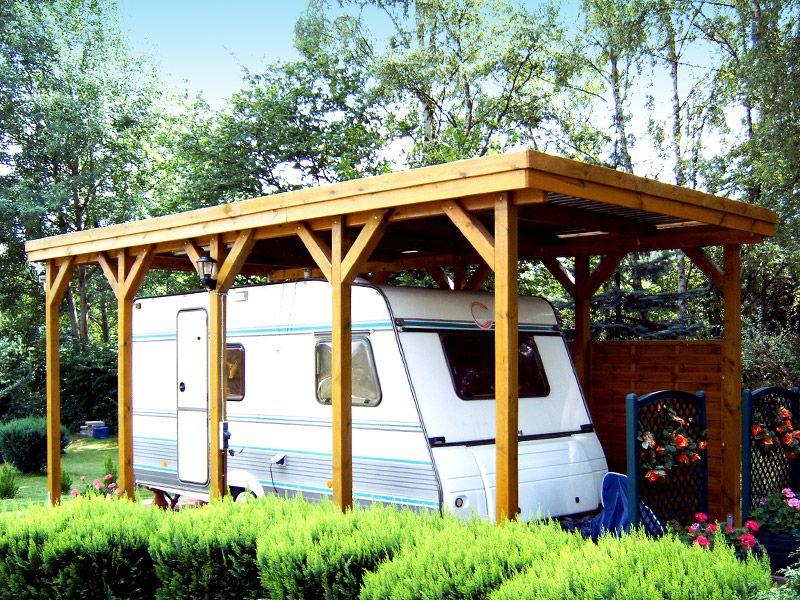 Hochdach Carport http//www.brueningcarport.de/produkte