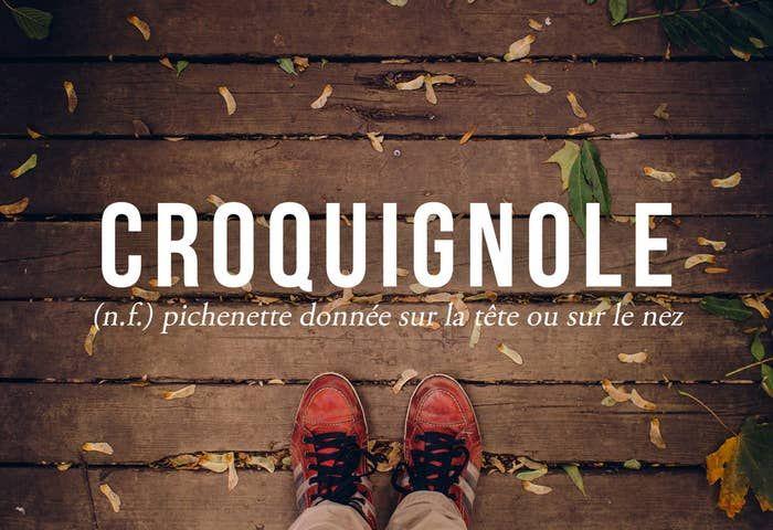 26 mots WTF qu'on devrait utiliser plus souvent en français