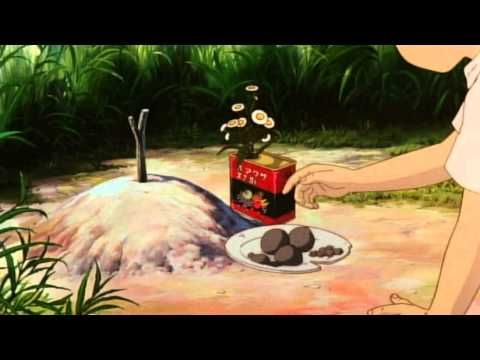 Oh My Fireflies! Grave of the Fireflies is so sad O_O