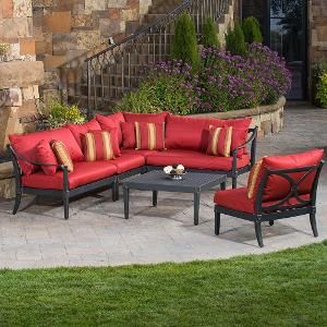 Op Alss6 Ast Can K Red Star Traders 6 Piece Corner Sectional
