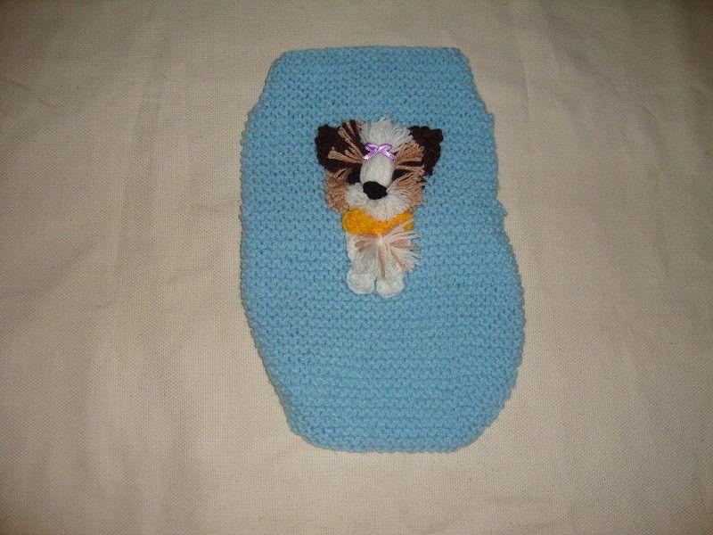 roupa para cães <br>1 unidade <br>Material: lã <br>tamanho: 6 <br>medidas <br>pescoço 30 cm <br>torax 40cm <br>comprimento 35 cm