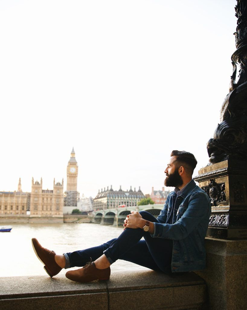 NEW DARLINGS in London: Day 1 - LONDON CITY GUIDE - #newdarlingsTRAVEL - Big Ben and More!