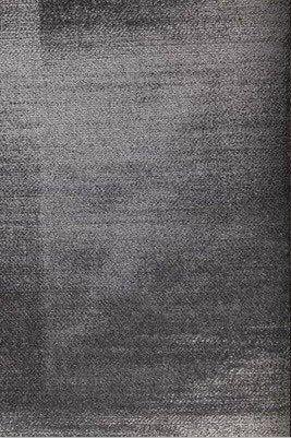 Charcoal Velvet Upholstery Fabric by the Yard - Charcoal Velvet Dark Gray Velvet Gray Velvet Fabric #velvetupholsteryfabric