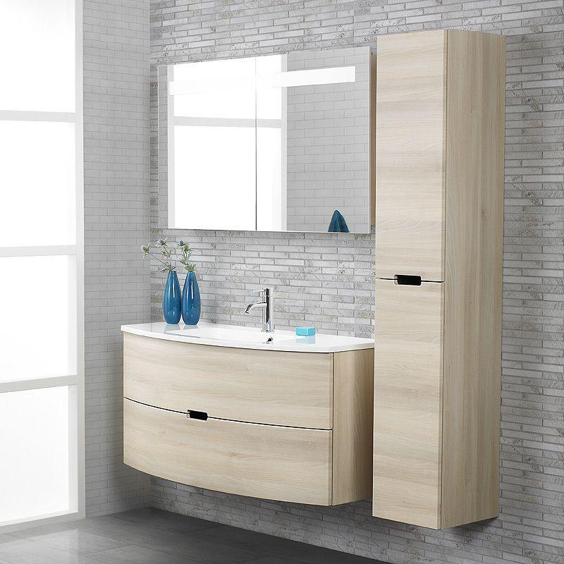 Badezimmer Set LUGI256 Sand strukturiert Jetzt bestellen unter ...