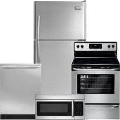Kitchen Appliance Packages, Appliance Bundles from Lowe\'s ...
