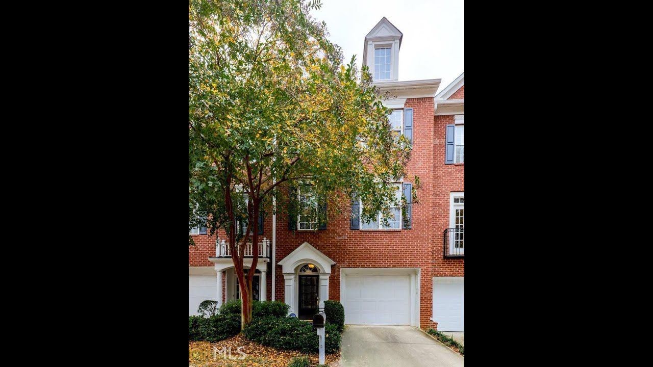 Residential for sale 1503 Waters Edge, Roswell, GA 30075