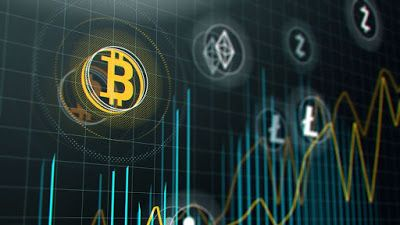 Who controls the price of cryptocurrency
