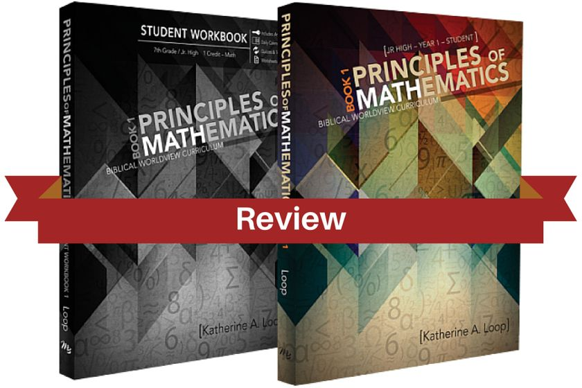 GREAT new math curriculum for homeschool students!