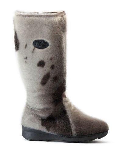 Pajar Quebec Sealskin Boots | Nice Fashion