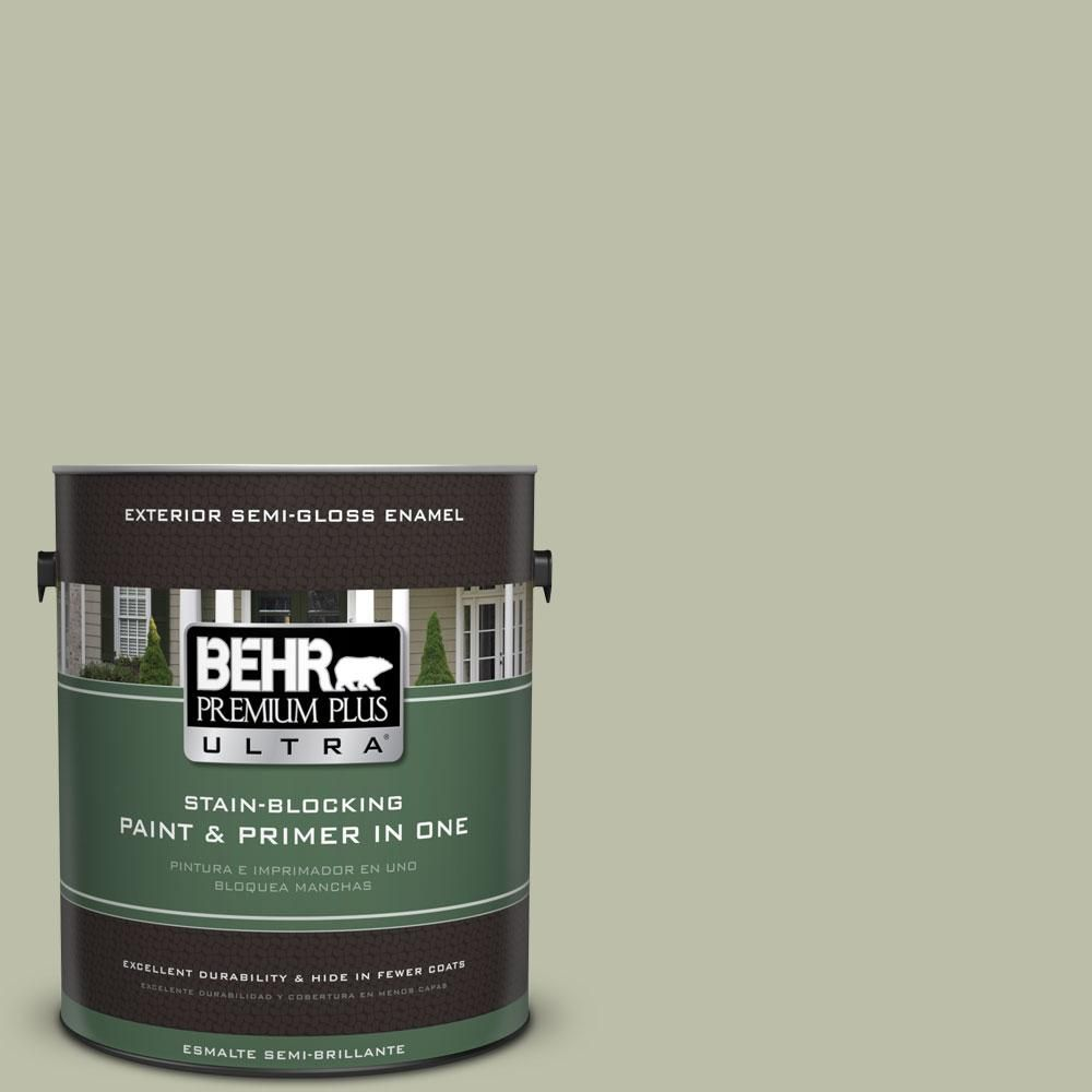 Urban Nature Interieur Behr Premium Plus Ultra 1 Gal S380 3 Urban Nature Semi Gloss