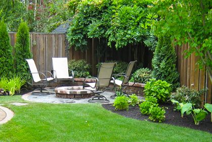 15 DIY How To Make Your Backyard Awesome Ideas 4