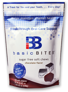 BasicBites® Soft Chews Learn more Soft