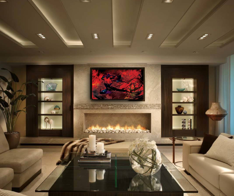 Best Jazz Living Room Decor