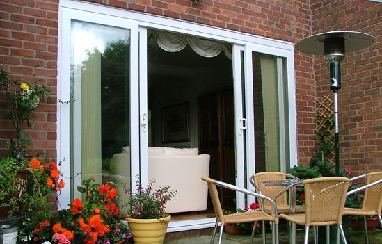 You can find different designs of upvc doors like for Single sliding patio door