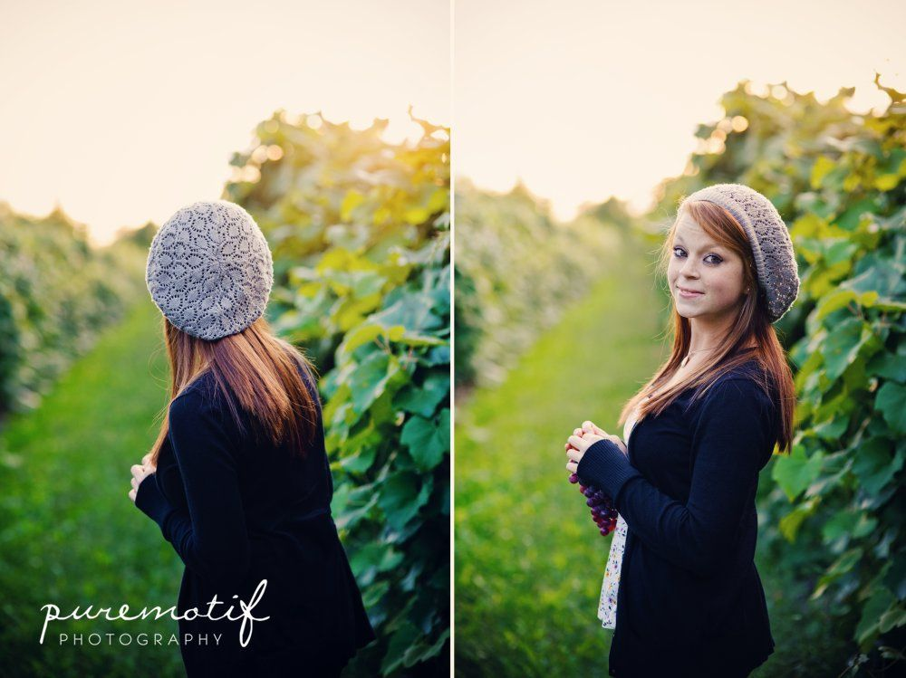 grapevines, by puremotif photography
