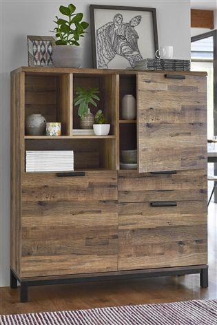 Buy Bronx Cabinet from the Next UK online shop Home Dcor