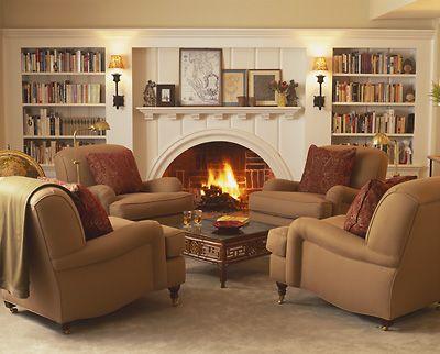 Bradleyblairdesign Com Living Room Decor Cozy Living Room Warm Brown Living Room