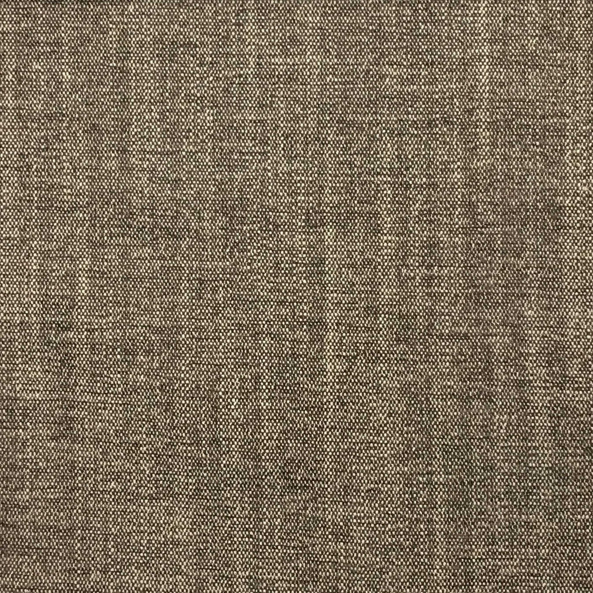 Bronson - Linen Polyester Blend Textured Chenille Home Decor Upholstery Fabric by the Yard - Available in 17 Colors