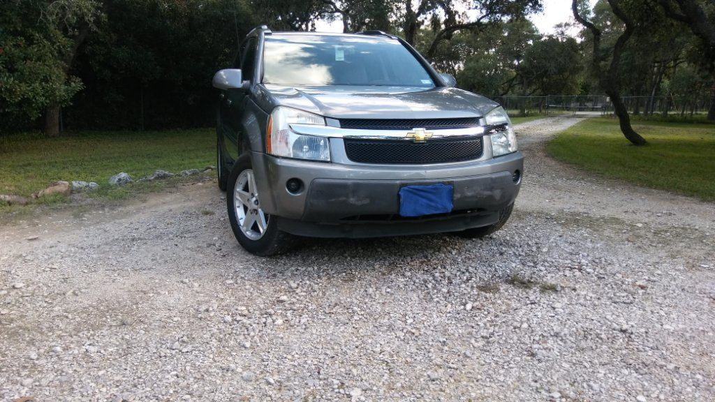 2006 Chevy Equinox Chevy Equinox Cars For Sale
