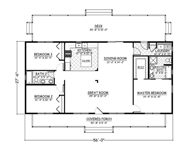 24 x 36 house plans for 30x36 garage plans