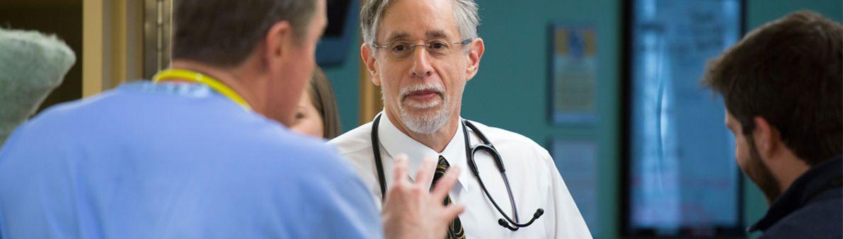 Critical care home critical care pulmonary care