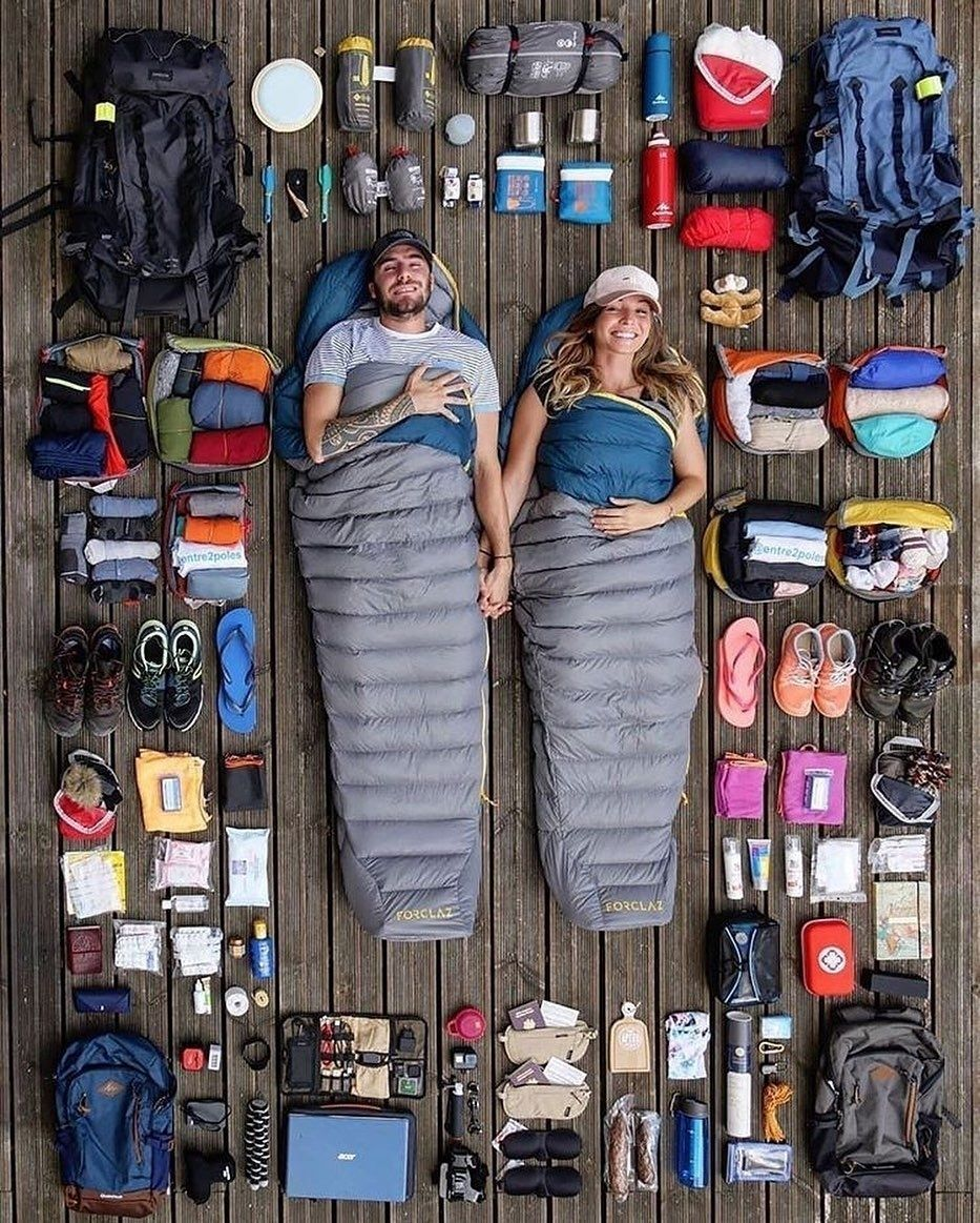 Photo of 20+ Comfy Hiking And Camping Gear Collections Ideas You Must Have