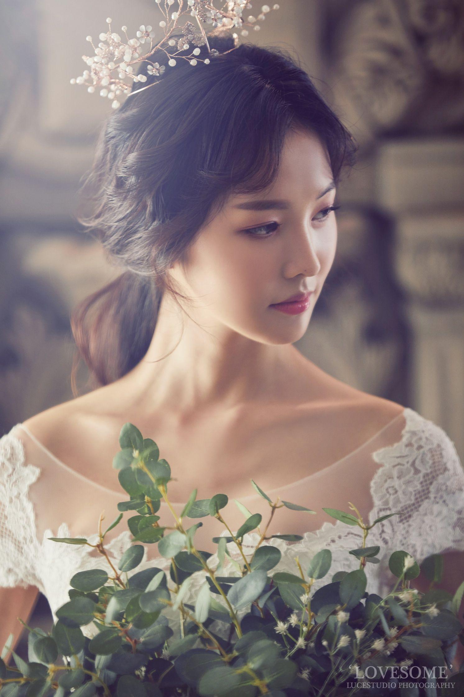 LUCE STUDIO [LOVESOME] Korean wedding photography, Pre