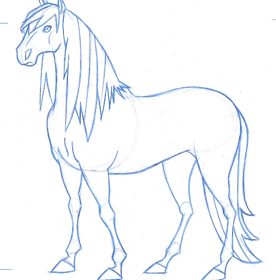 Coloriage Le Ranch Mistral Star Stable In 2019 Ranch