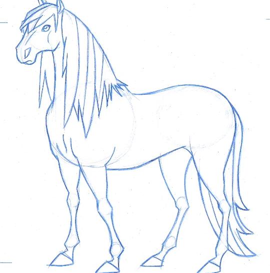 coloriageleranchmistral  ranch zeichnungen