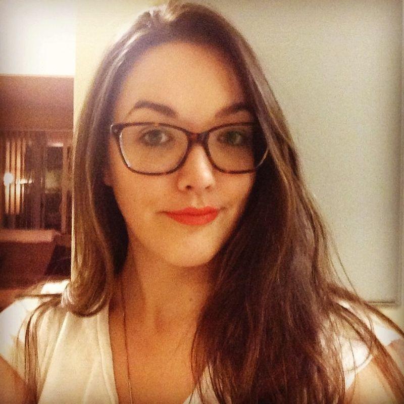 Emily Hampshire …   Pinterest