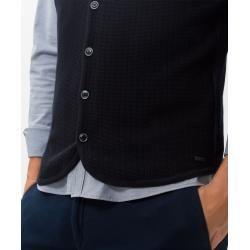 Photo of Knit vests for men