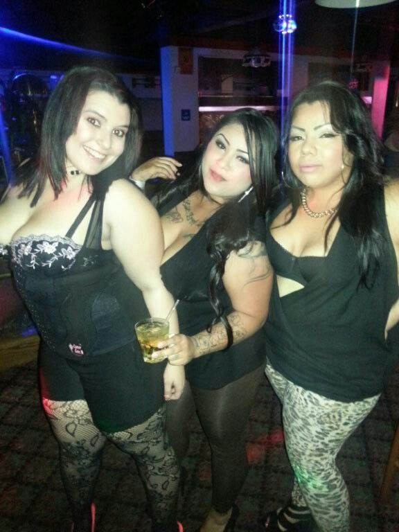 Bbw bhm couple other party photo sex