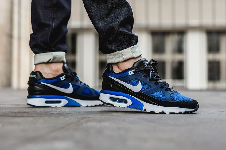 Sneakers Nike : On Foot: Mark Parker x Nike Air Max Ultra M