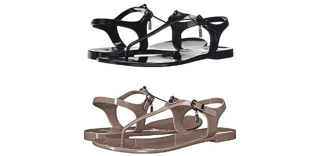 COACH Pelican Sandals (5 Colors) $31.99 (6pm.com)