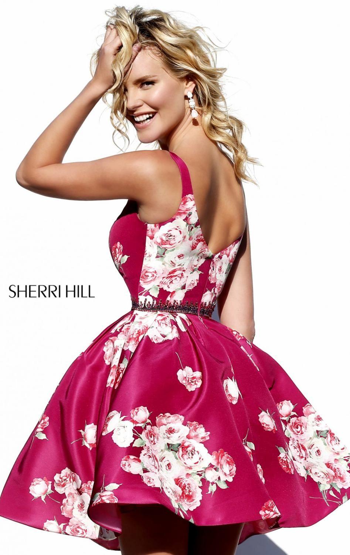 Sherri Hill 32321 Dress - MissesDressy.com | VESTIDOS FESTA ...